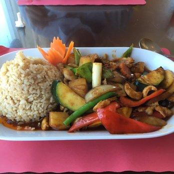 Thai Food Norwell Ma