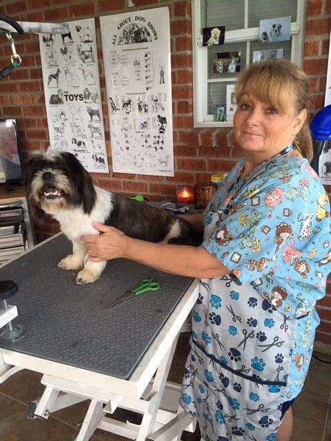 Tammy's Pet Grooming: 2354 Richard School Rd, Church Point, LA