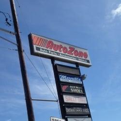 AutoZone - Auto Parts & Supplies - 740 Belmont St, Brockton