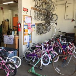 Reno Bike Project - 216 E Grove St, Reno, NV - 2019 All You Need to