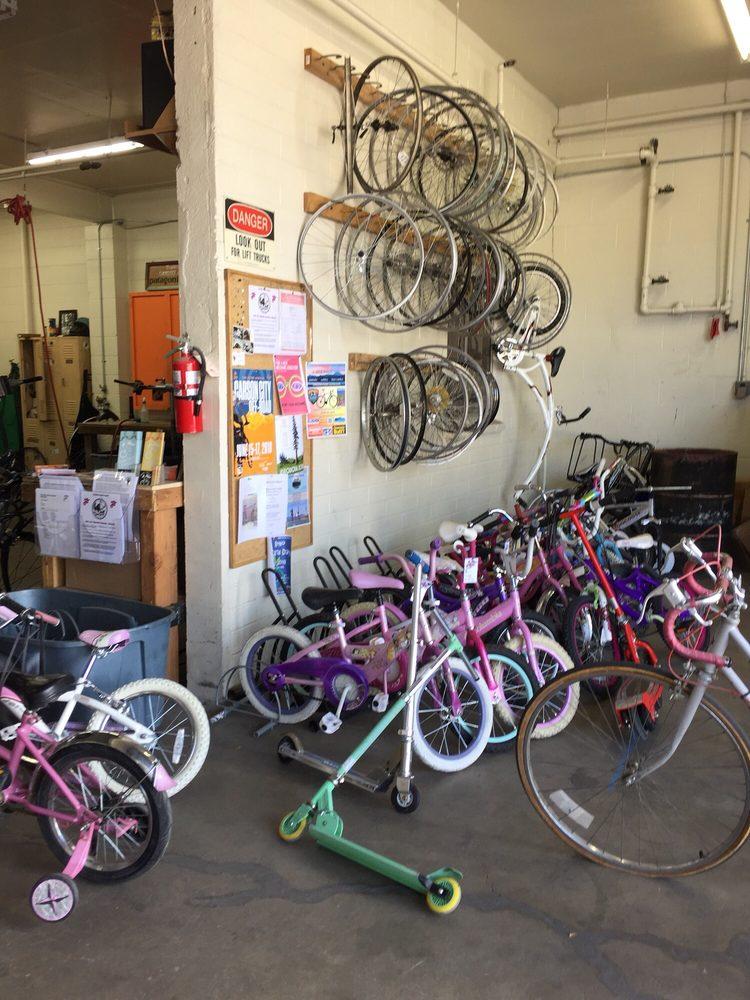 Reno Bike Project - 19 Photos   40 Reviews - Bikes - 216 E Grove St ... b18daa41b
