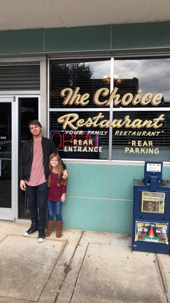 The Choice Restaurant