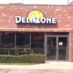 Photo Of Deli Zone Gunbarrel Boulder Co United States