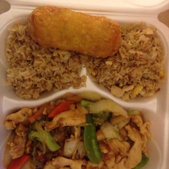 Photo Of Lee S Chinese Restaurant Fairfield Oh United States Moo Goo Gai