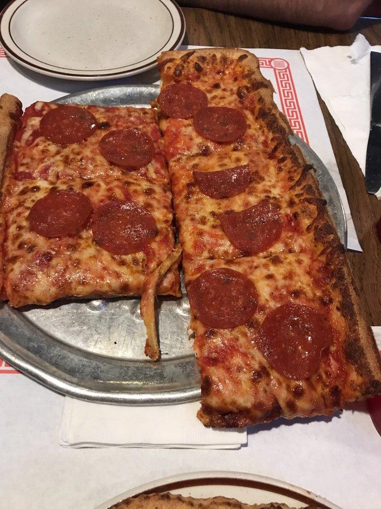 Pizza Pub: 1306 E Main St, Clarion, PA