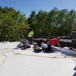 Photo of B King Roofing - St. Louis MO United States. & B King Roofing - 19 Photos - Roofing - 4977 A Quincy St Princeton ... memphite.com