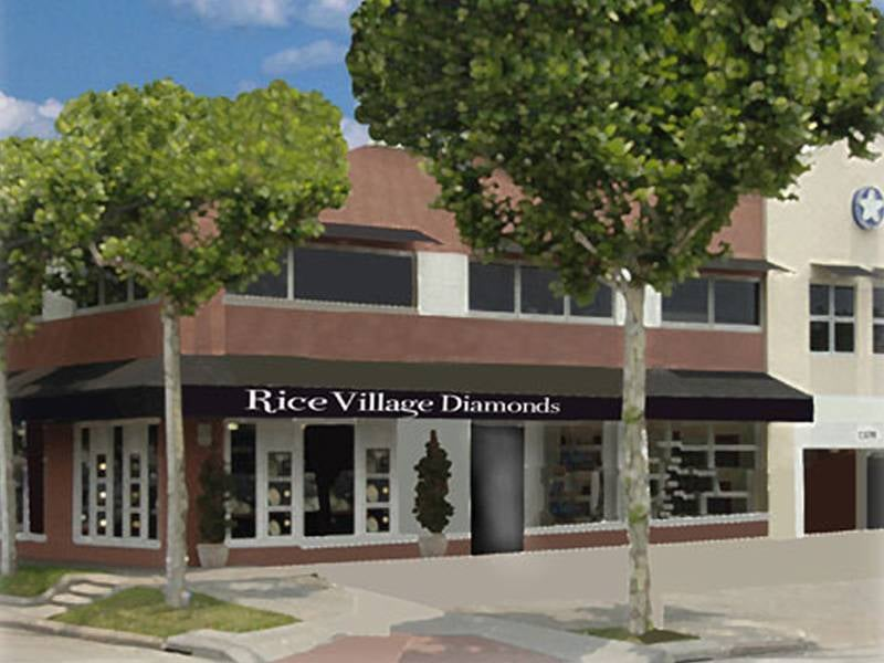 Rice Village Diamonds