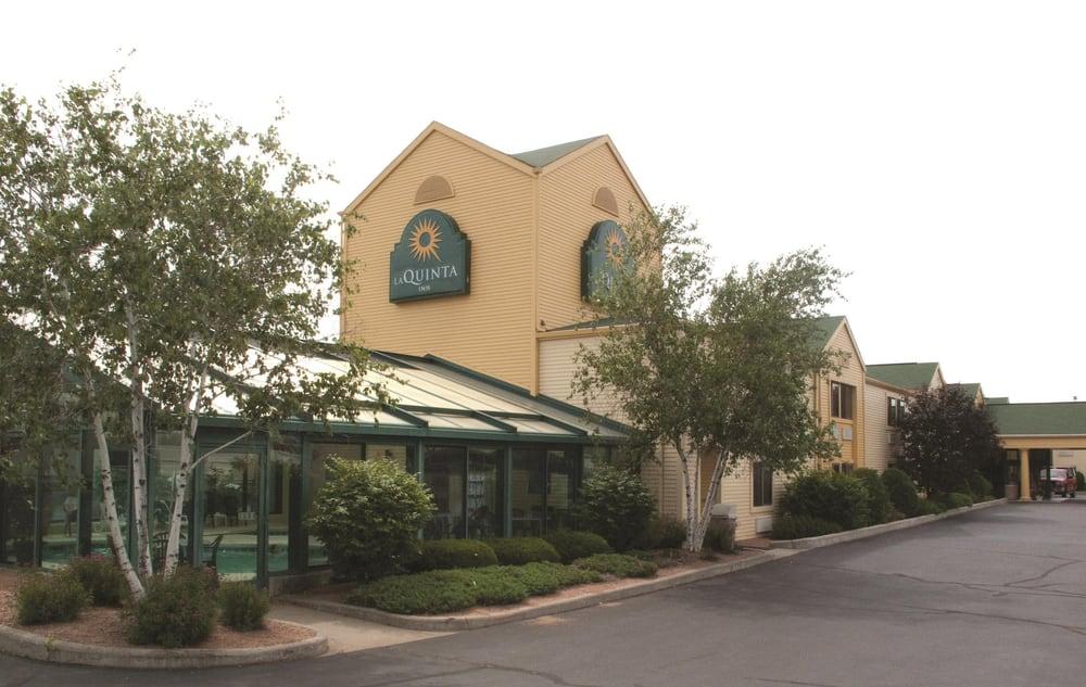 La Quinta Inn by Wyndham Wausau: 1910 Stewart Ave, Wausau, WI