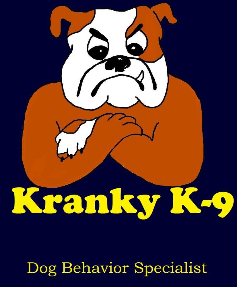 Kranky K Dog Training