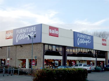 Furniture Village Furniture Stores 500 Purley Way Wallington Croydon London United