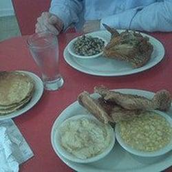 Soul Food Restaurants In Midtown Memphis Tn