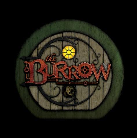 The Burrow Gifts: 180 S Rock Rd, Wichita, KS