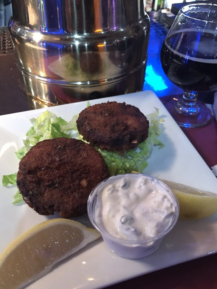 The Station Bar and Grill: 99 Center St, Garwood, NJ