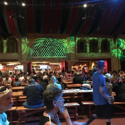 Twisted Tails Pretzel Pretzels 3000 E Busch Blvd Busch Gardens Tampa Fl Usa Yelp