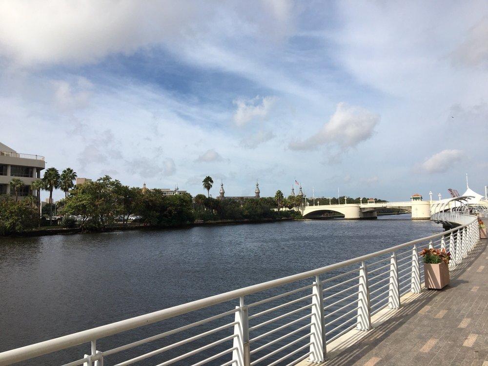 Henry B. Plant Park: 301-317 Ut University Dr, Tampa, FL