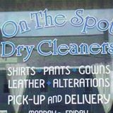 On the Spot Dry Cleaners: 229 S Robinson Ave, Pen Argyl, PA