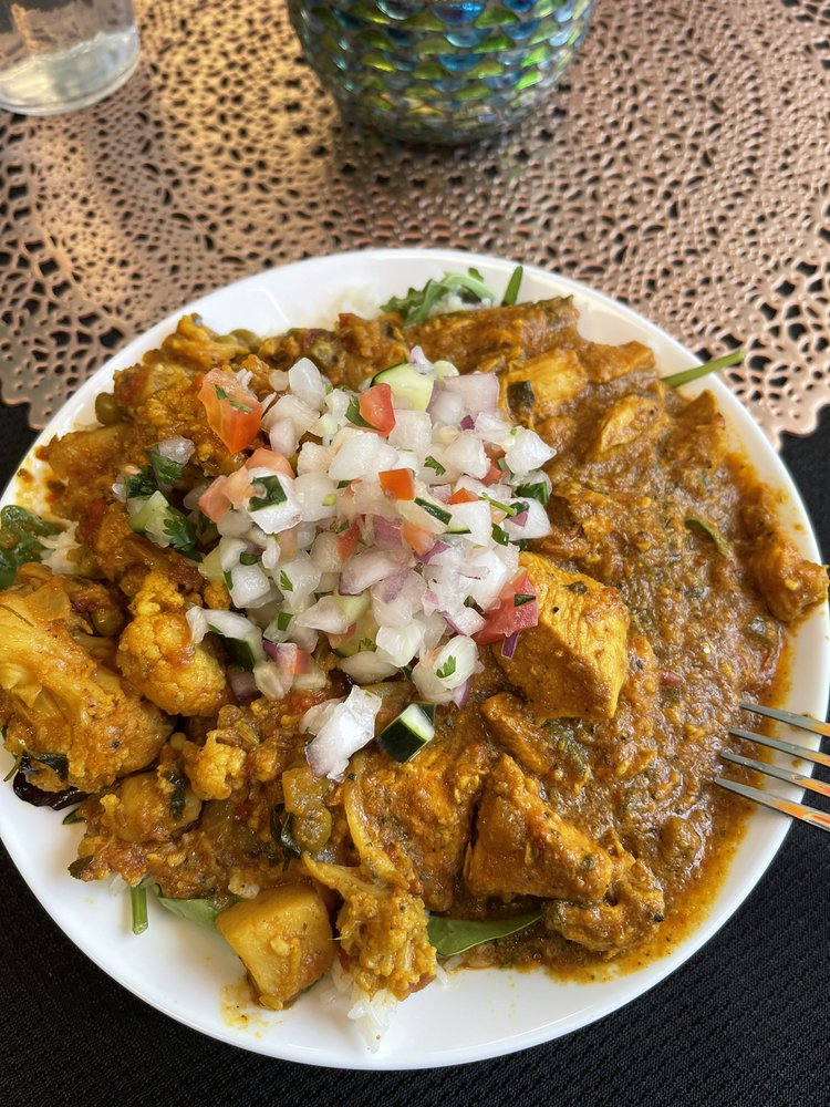 Saibeen's Kitchen: 1601 2nd Ave N, Great Falls, MT