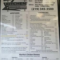 photo of marthas kitchen de motte in united states theyre - Marthas Kitchen