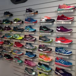 3. Jus' Running. 12 reviews. $$Shoe Stores ...