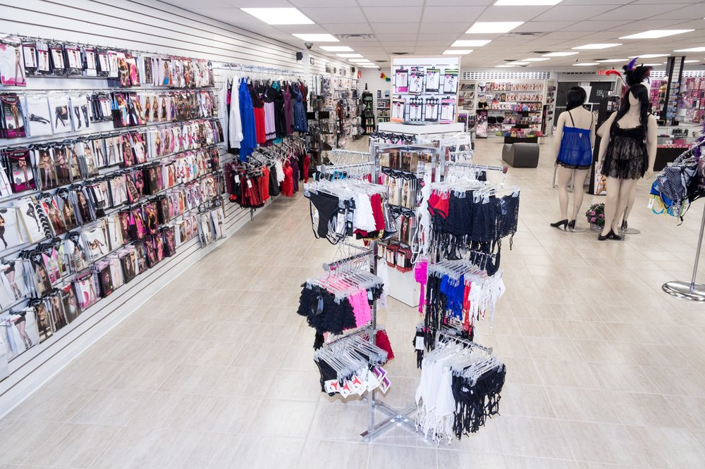 sex stores in kingston ont