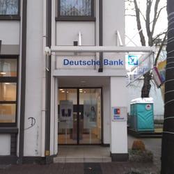 Deutsche Bank Bad Oeynhausen