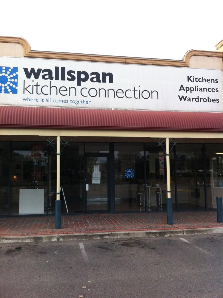 Wallspan kitchen bath commercial estate main north for A kitchen connection