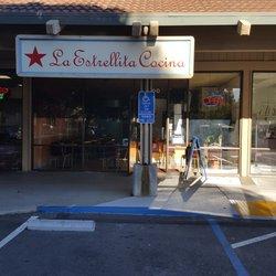 Restaurants Mexican Photo Of La Estrellita Cocina San Ramon Ca United States