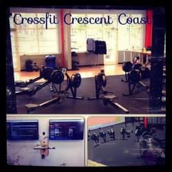 Crescent Beach Fl Crossfit
