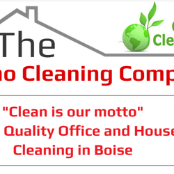 Beautiful Photo Of Idaho Cleaning Company   Boise, ID, United States. Janitorial  Service Commercial