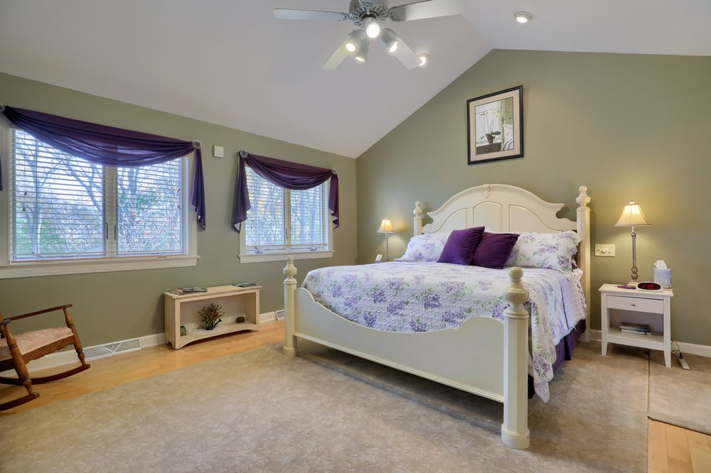 Hammer Creek Hideaway Bed & Breakfast: 557-B Hackman Rd, Lititz, PA
