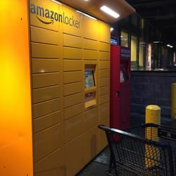 how to become an amazon locker location