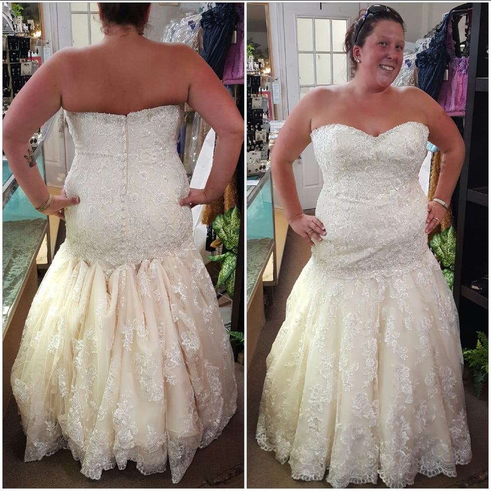9b126267b28641 Designs By Nicole - 27 Reviews - Sewing   Alterations - 154 ...