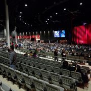 Captivating ... Photo Of The Pavillion At Irving Music Factory   Irving, TX, United  States ...