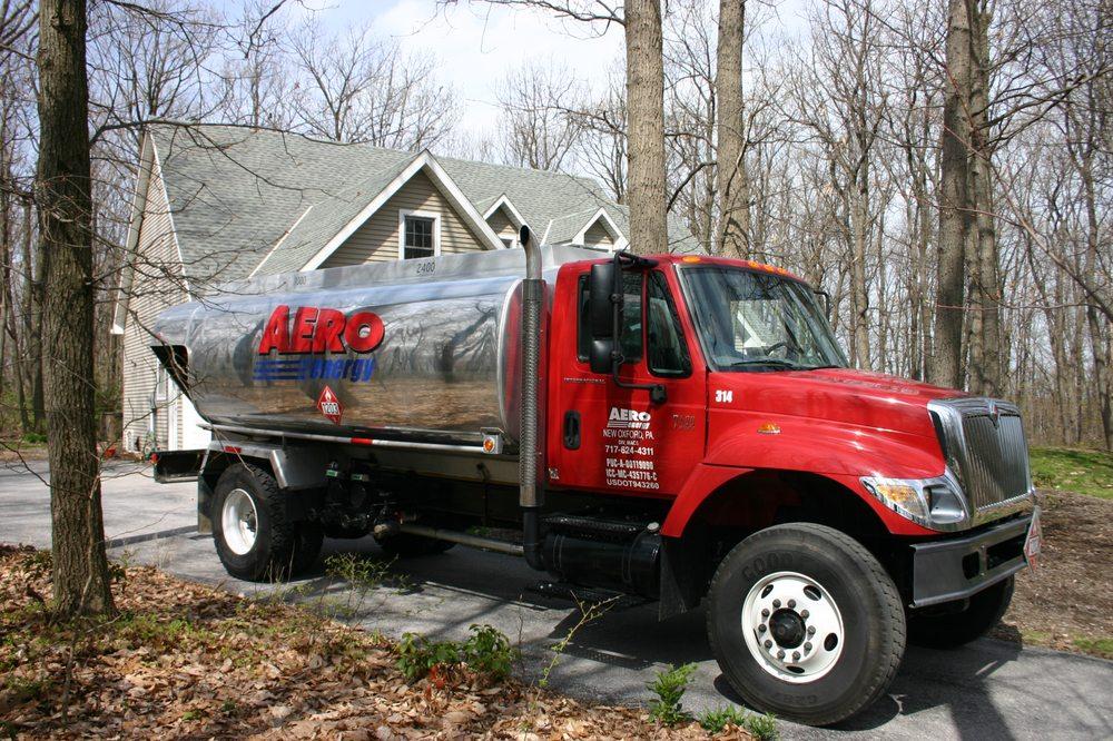 Aero Energy: 1616 Northwood Drive, Salisbury, MD