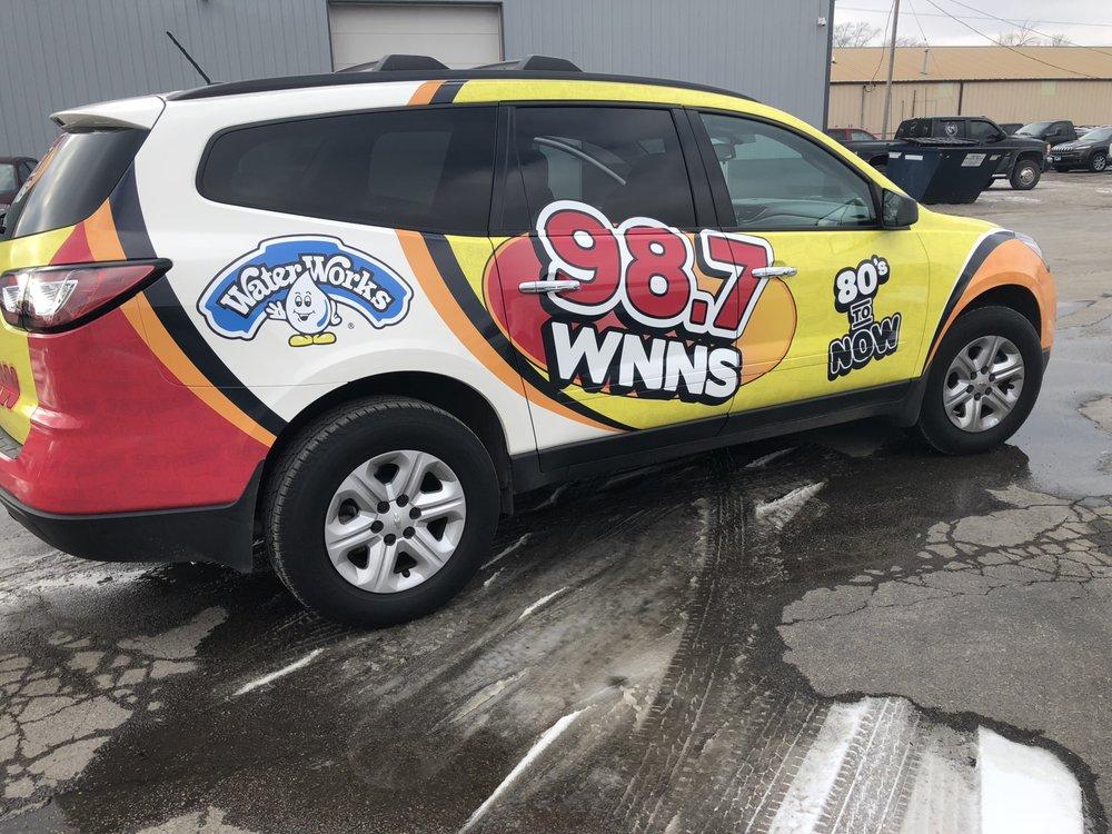 Miles Tshirts: 306 W North St, Springfield, IL
