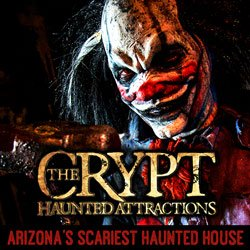 Crypt Haunted Attraction