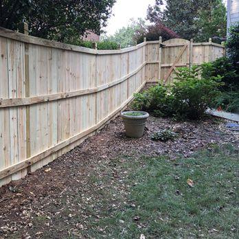 Photo Of Chamblee Fence Company   Berkeley Lake, GA, United States