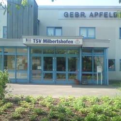 Tsv München Milbertshofen