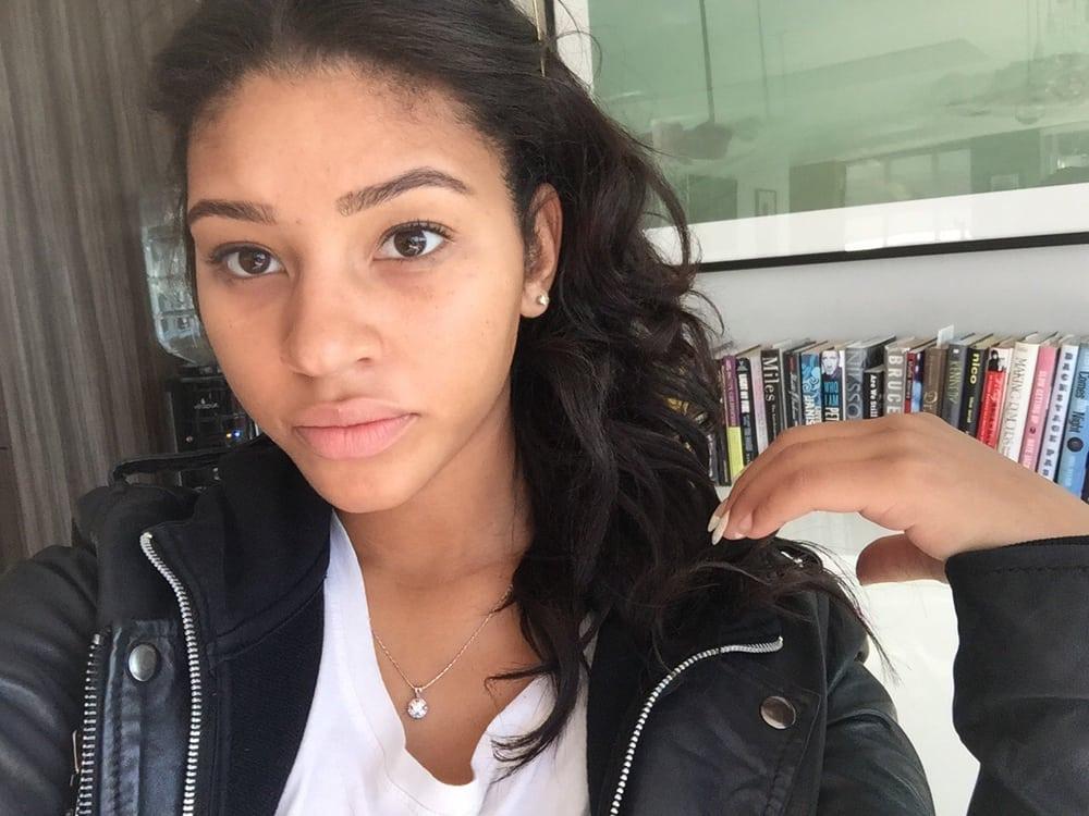 Bare Brows No Eye Brow Shading Nisha Is The Best Yelp