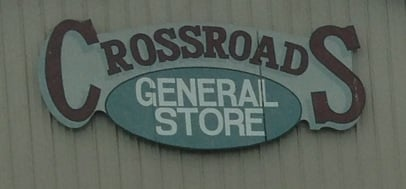 Crossroads General Store: 1001 S Business 61, Bowling Green, MO