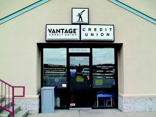 Vantage Credit Union Login >> Vantage Credit Union Banks Credit Unions 332 Festus
