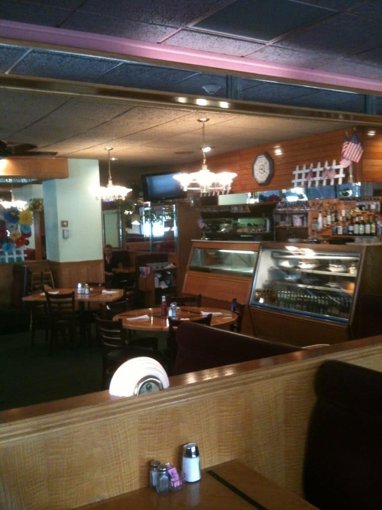 Photo Of Pickwick Restaurant Park Ridge Il United States