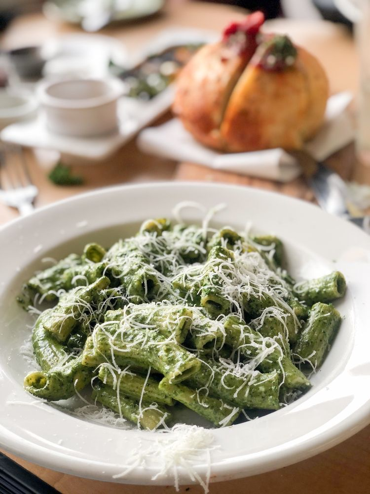 Aruffo's Italian Cuisine: 126 Yale Ave, Claremont, CA