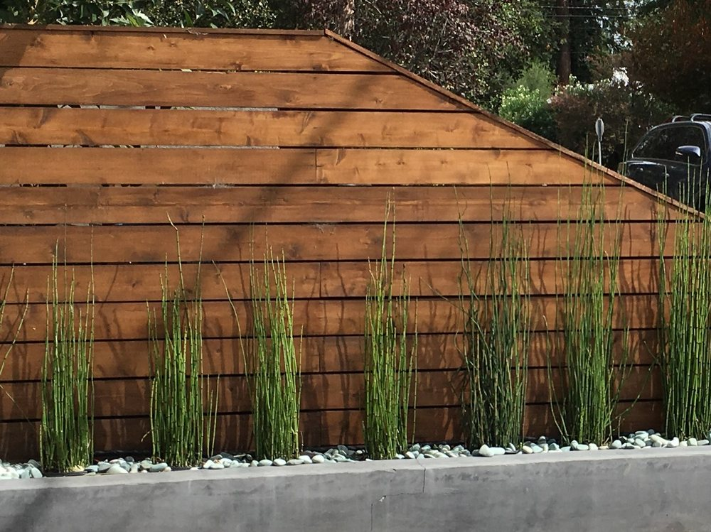 Greensleeves Garden Design: Los Altos, CA