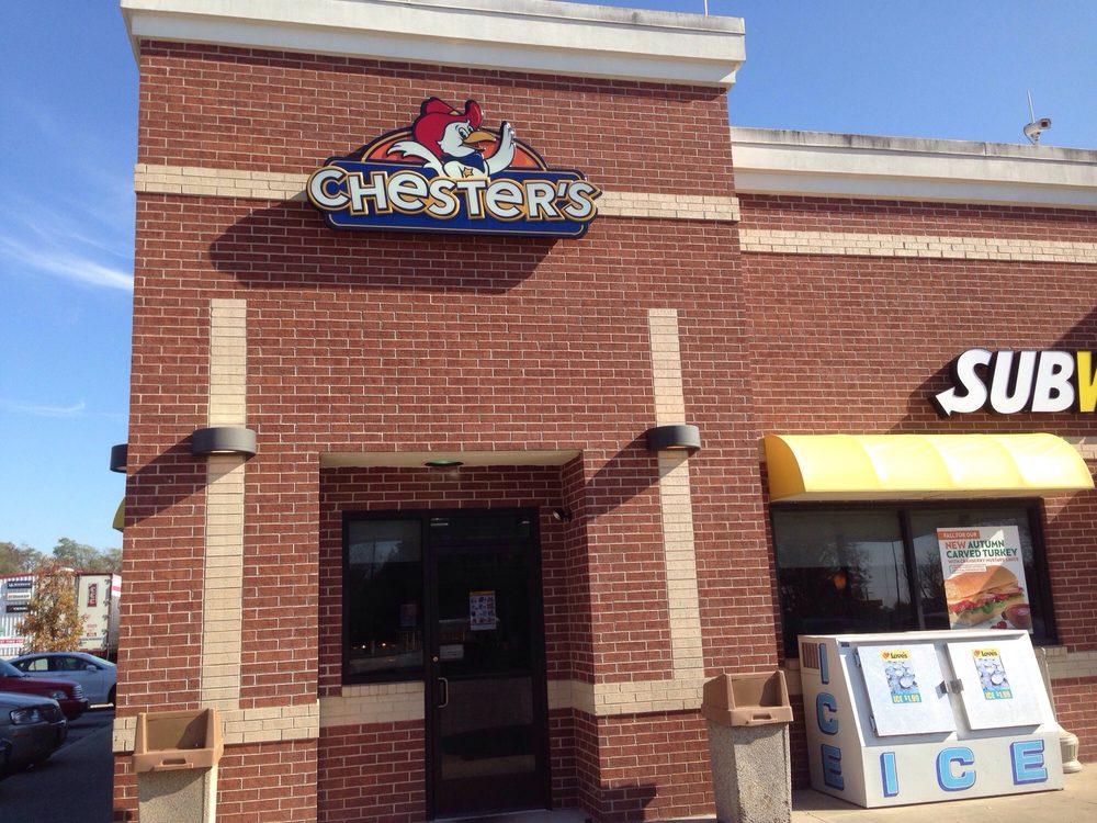 Chester's: 1900 Illinois 127, Greenville, IL