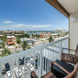 Photo Of Dreamview Beachfront Hotel Resort Clearwater Fl United States This
