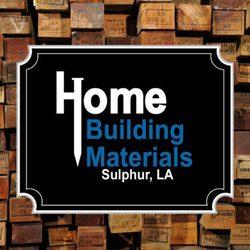 Photo Of Home Building Materials Sulphur La United States