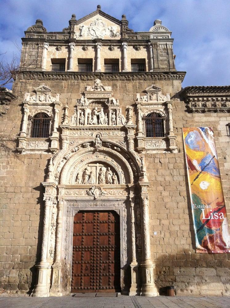 Museo De Santa Cruz.Photos For Museo De Santa Cruz Yelp