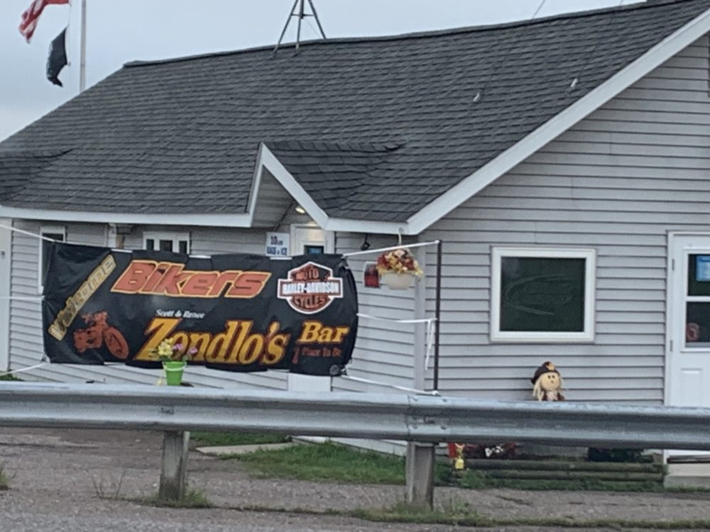 Zendlo's: W2407 State Hwy, Rib Lake, WI