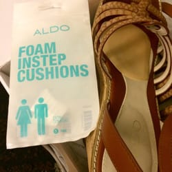 browse cheap online free shipping pick a best ALDO FOAM HEEL CUSHIONS 2014 new cheap online comfortable cheap price outlet amazing price qrgdi8y
